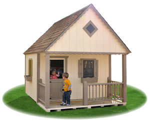 clubhouse playhouse